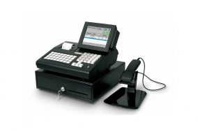 Онлайн касса POS-система Штрих-miniPOS v.3.2 (SD256Mb)