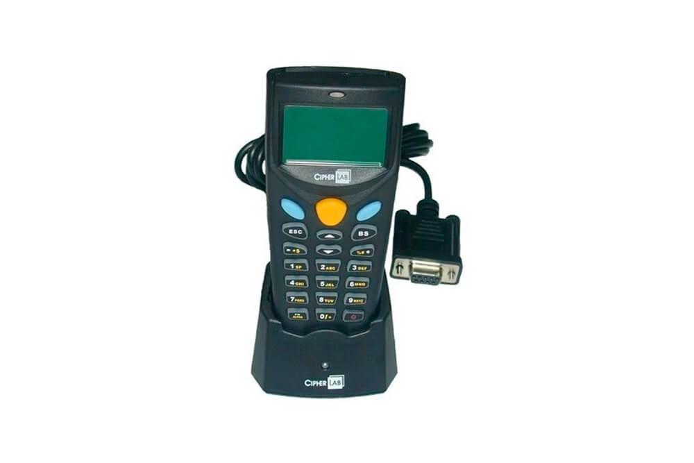 Cipher LAB 8000L