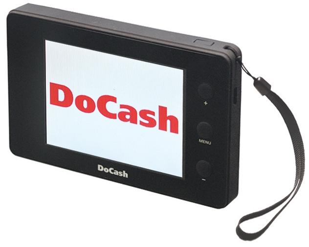 DoCash DVM micro