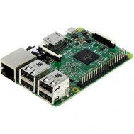 Касса Комплект Микрокомпьютер Raspberry Pi 3