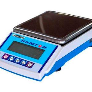 Лабораторные весы МЛ 1,5 В1ЖА Ньютон (0,01)