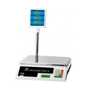 Торговые весы Мехэлектрон BP 4900 30 5 САБ 05
