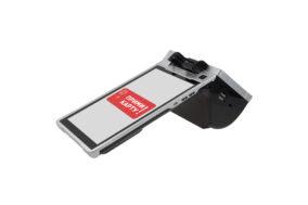 Кассовый аппарат IRAS-EM Ф под ключ