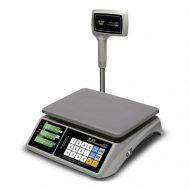 Весы M-ER 328ACPX-32,5 LCD(RS232,USB)