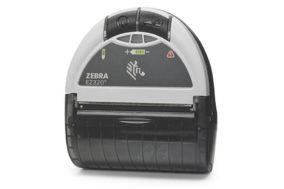 Zebra-EZ320-Ф