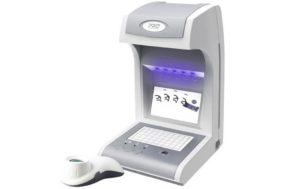 Детектор банкнот Pro 1500 IRPM LCD