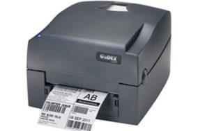 Godex G-300 Ethernet RS232 USB