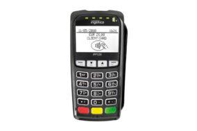 Клавиатура выносная IPP220 Contactless
