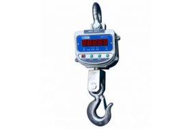 Весы электронные промышленные К 3000 ВРЖА Металл
