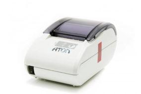 Кассовый аппарат АТОЛ 11Ф Мобильный (Wifi, BT, 2G, АКБ)
