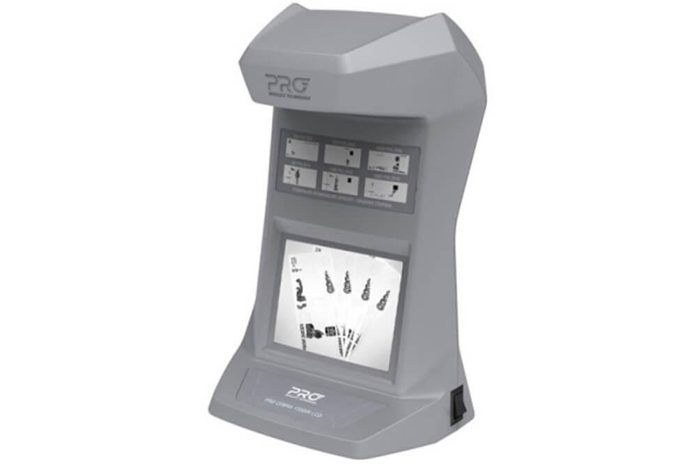 Pro Cobra 1350 IR LCD