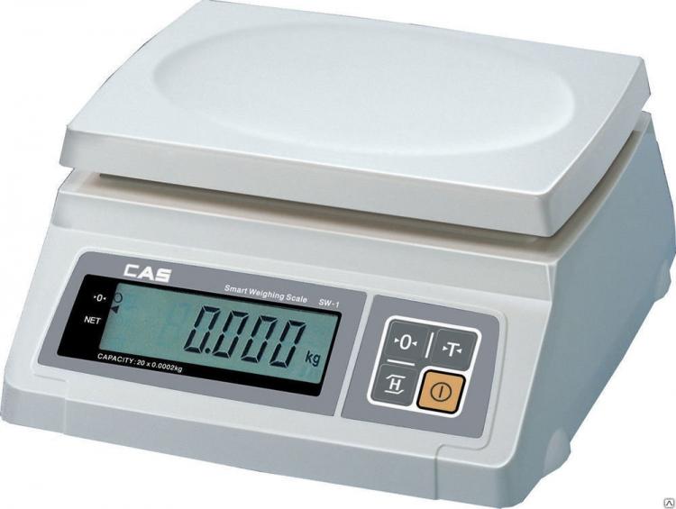 CAS SW-10
