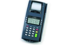 Кассовый аппарат Ярус ТФ с приемом пластиковых карт
