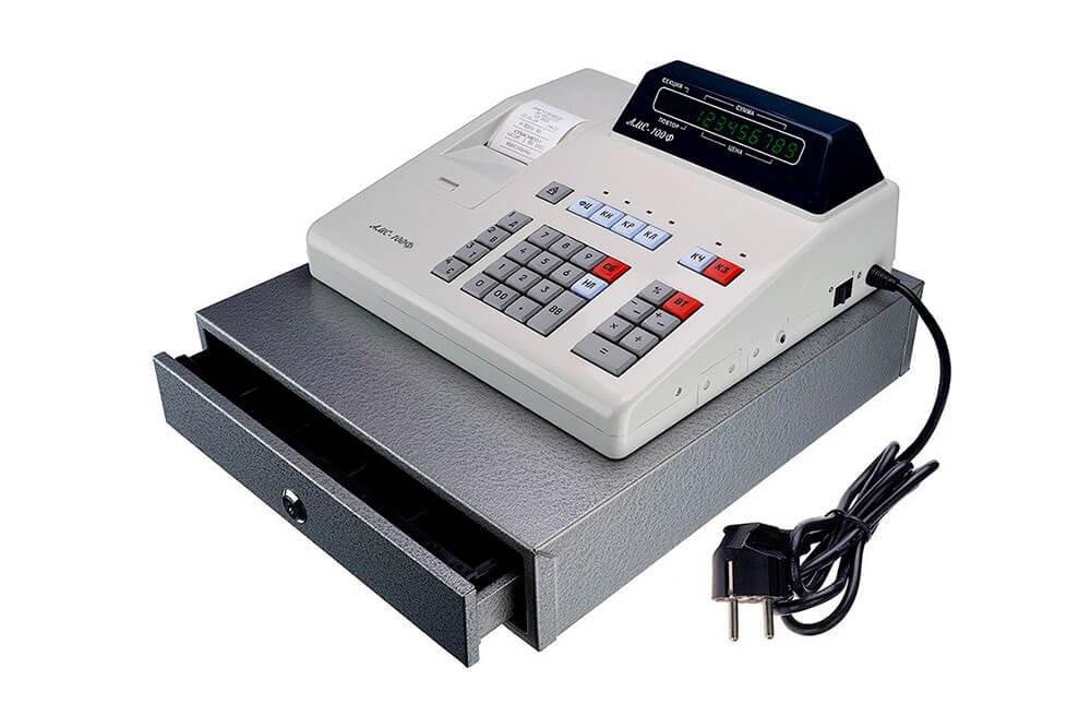 АМС-100Ф под ключ