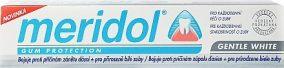 Зубная паста Meridol Gentle White