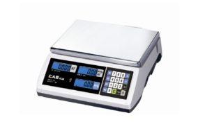 Весы Electronic Scale 31.5*34.3