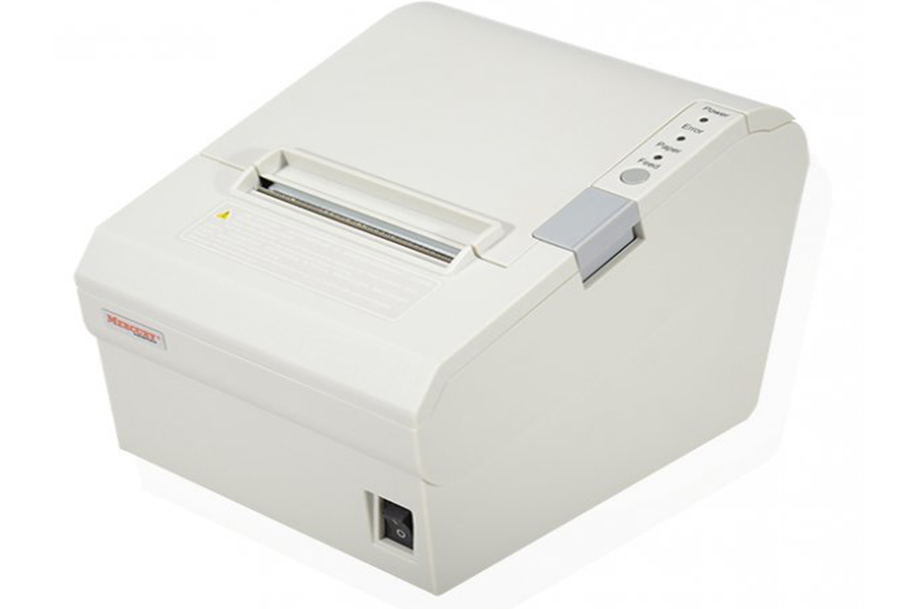 MPrint G80 RS232-USB Ethernet