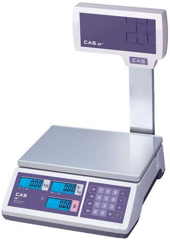 CAS ER JR-15CBU