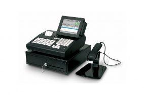 Онлайн кассовый аппарат POS-система Штрих-miniPOS v.3.2 (SD256Mb)