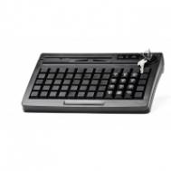 ККМ Программируемая клавиатура АТОЛ KB-60-KU (rev.2) черная