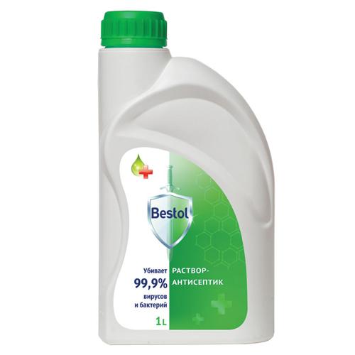 Дезинфицирующее средство антисептик Bestol (1 л)