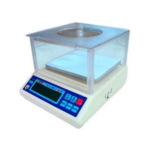 Лабораторные весы МТ 0,15 В1ЖА-8/СКЛ Ньютон