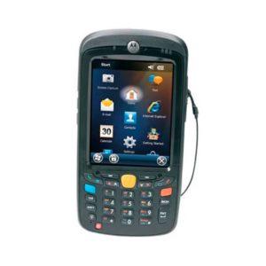 Терминал сбора данных Motorola MC55A0-P30SWQQA7WR