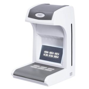 Детектор банкнот Pro-1500 IR LCD
