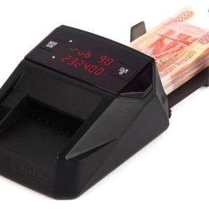 Детектор банкнот Pro Moniron Dec Ergo