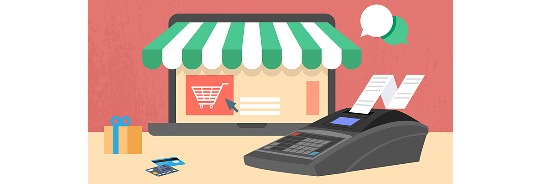 ККТ для интернет магазина