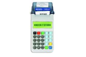 Миника 1105К-Ф под ключ
