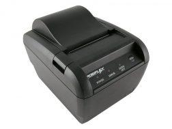 Принтер чеков Posiflex Aura-6900U-B (USB) черный